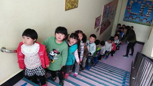 鹤壁市实验幼儿园鹤壁市公立幼儿园河南省示范幼儿园