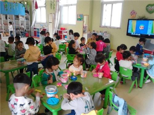 鹤壁市实验幼儿园鹤壁市公立幼儿园河南省示范性幼儿园